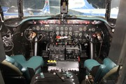 Douglas VC-54C Liftmaster. (42-107451)