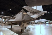Lockheed F-117A Nighthawk (79-10781)
