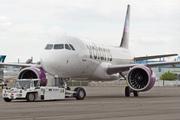 Airbus A320-271N  (F-WWDX)