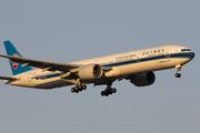Boeing 777-31B/ER (B-7185)
