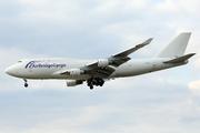 Boeing 747-412/BCF (TF-AMF)