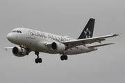 Airbus A319-114 (D-AILP)