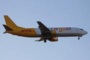 Boeing 737-4Q8/SF (LZ-CGS)