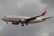 Boeing 737-7D6/WL (7T-VKT)