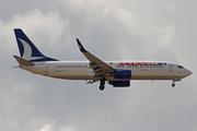 Boeing 737-8F2/WL (TC-JFH)
