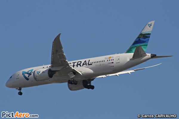 Boeing 787-8 Dreamliner (Air Austral)