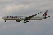 Boeing 777-3DZ/ER (A7-BEO)