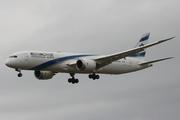 Boeing 787-9 Dreamliner (4X-EDL)
