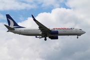 Boeing 737-8F2/WL (TC-JFK)