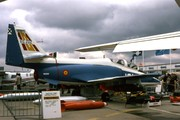 CASA C-101CC Aviojet (EC-ZDZ)