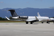 Gulfstream G650ER (SP-TOP)