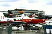 BAC 84 Jet Provost T-5A