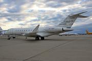 Bombardier BD-700-1A11 Global 5000 (9H-AMN)
