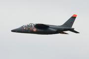 Dassault/Dornier Alpha Jet E (F-TEUD)
