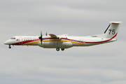 De Havilland Canada DHC-8-402Q/MR Dash 8 (F-ZBMH)