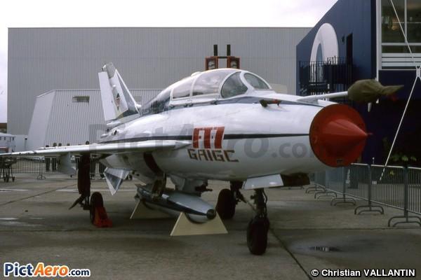 Jian FT-7 (Cengdu)