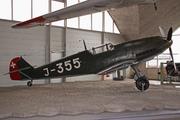 Messerschmitt Bf.109 E-3a (J-355)
