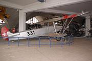 Fokker C-V/E (C-331)