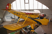 BÜcker Bü-131.3 (A-51)