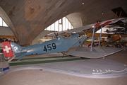 EKW Thun Haefeli DH-5
