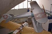 Nieuport 28C-1  (607)