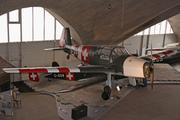 Bücker Bü-181B-1 Sk25