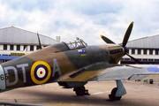 Hawker Hurricane MK IIc (PZ865)