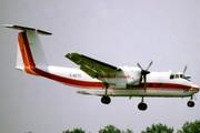 De Havilland Canada DHC-8-102 (C-GCTC)