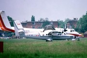 De Havilland Canada DHC-6-300M Twin Otter