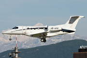 Embraer 505 Phenom 300 (HB-VPR)