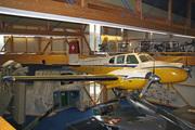 Beech E50 Twin Bonanza (A-713)