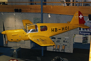 Nord 1200 Norecrin (HB-H01)