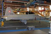 Northrop F-5E Tiger II (J-3098)