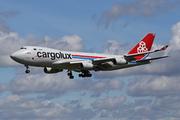 Boeing 747-467F/SCD