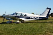 Piper PA-28-180 Cherokee Archer (N100HR)