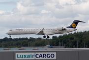 Bombardier CRJ-900ER (D-ACKE)
