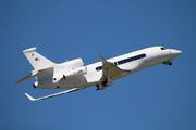 Dassault Falcon 7X (I-JAMI)