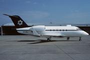 Canadair CL-600-1A11 Challenger (VR-BKJ)