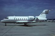 Canadair CL-600-2B16 Challenger 601-3A (N3FE)