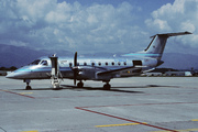 Embraer EMB-120RT Brasilia (G-BRAZ)