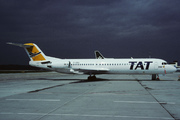 Fokker 100 (F-28-0100) (F-GIOA)