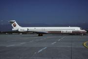 McDonnell Douglas MD-83 (DC-9-83) (F-GGMD)