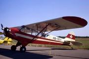 Piper J-3C-65 Cub (HB-OEY)