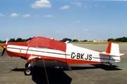 Jodel D-120 Paris-Nice (G-BKJS)