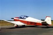 Jodel D-117 (G-BFGK)