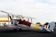 De Havilland DH-82A Tiger Moth II (G-AJOA)