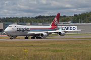 Boeing 747-8R7F/SCD