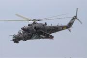 Mil Mi-35 (3366)