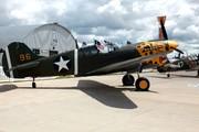 Curtiss P-40K Warhawk  (NX402WH)