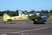 Piper J-3C-65 Cub (HB-OTG)